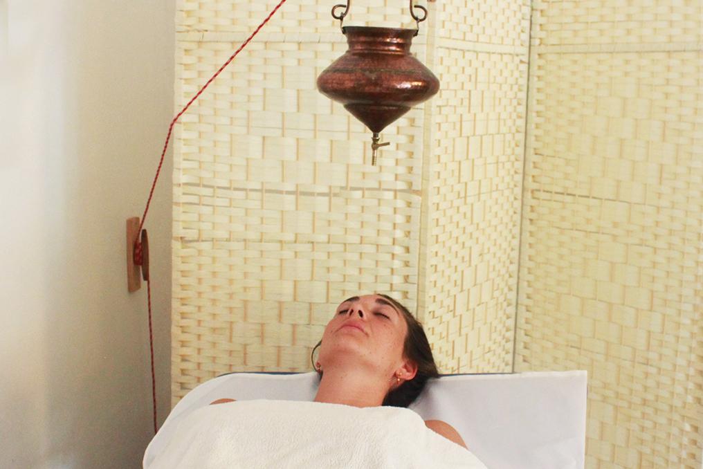 terapia ayurveda